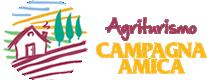 Logo Agriturismo Campagna Amica