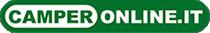 Logo associazione Camper Online