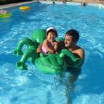 piscina agriturismo-Valtiberina