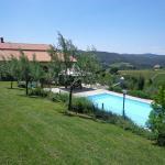 piscina agriturismo-Valtiberina Toscana
